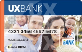 print banking cards